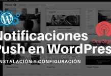 Notificaciones Push en WordPress