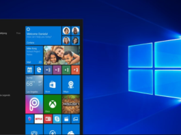 listas las actualizaciones del windows 10