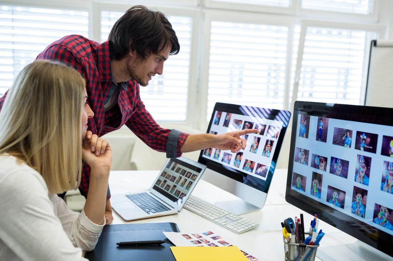 Cómo crear diseño gráfico publicitario